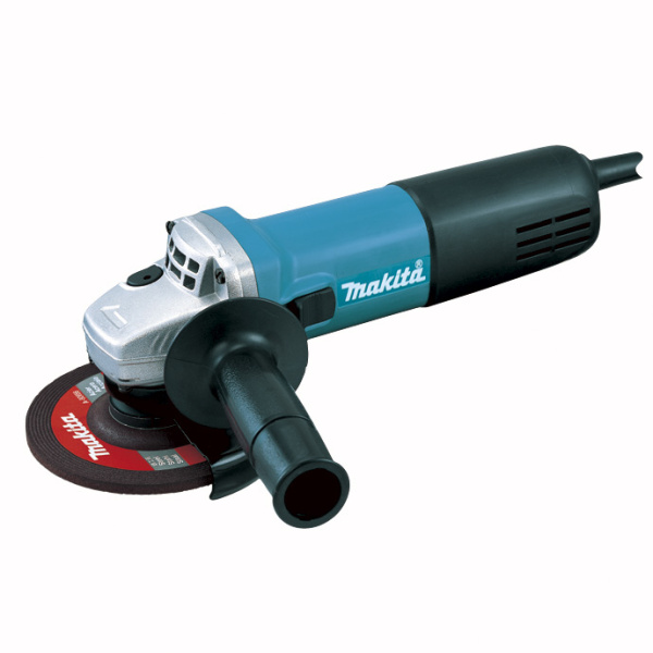 Úhlová bruska 125mm, 840W Makita 9558HNR
