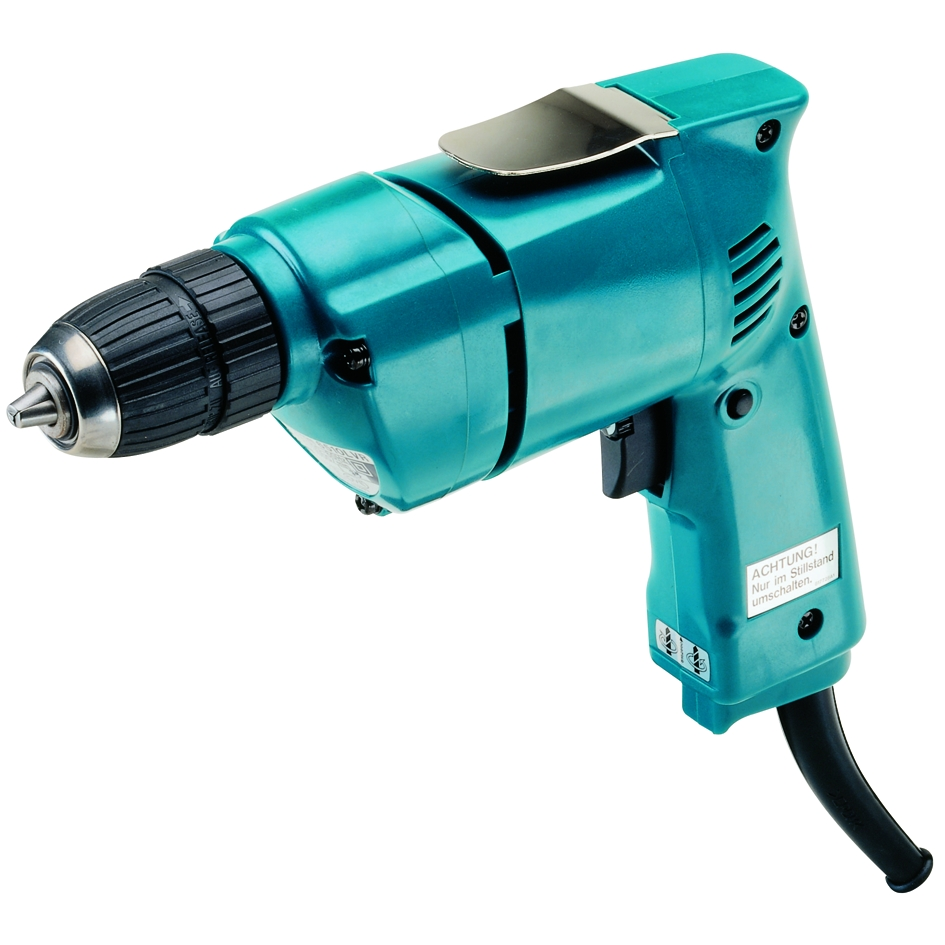 Vrtačka 1-10mm, 400W Makita 6510LVR