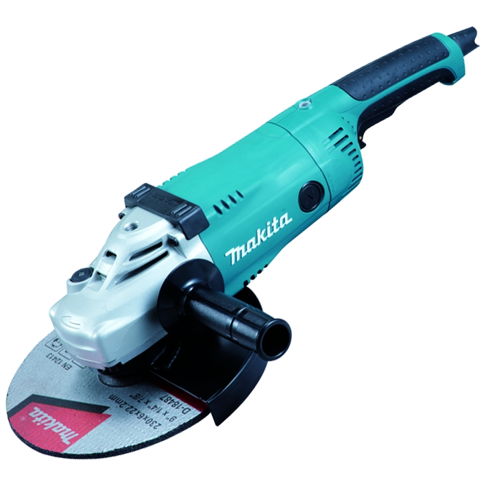 Úhlová bruska 230mm, 2200W Makita GA9020