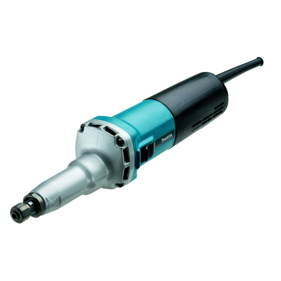 Přímá bruska 6mm, 750W Makita GD0810C