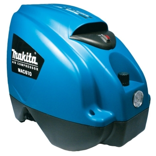 Kompresor 500W, 9kg Makita MAC610